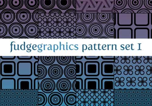 illustrator patterns