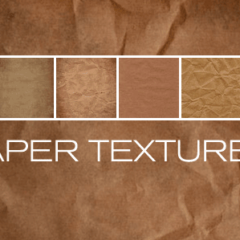 200+ Free Old Paper Textures for Vintage Effect
