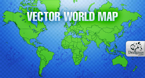 Vector world maps 15 sets of free graphics vector world maps gumiabroncs Image collections