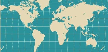 Vector world maps 15 sets of free graphics vector world maps gumiabroncs Gallery