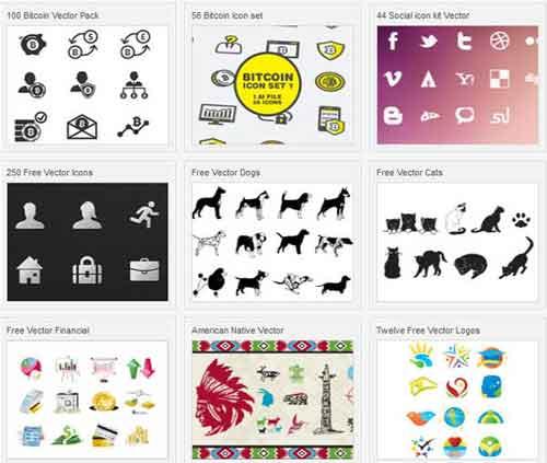 free vector graphics