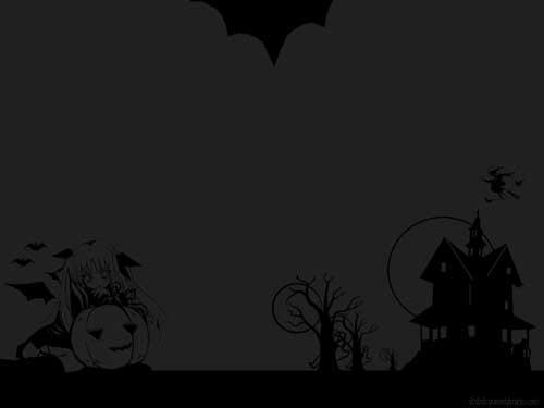halloween wallpapers