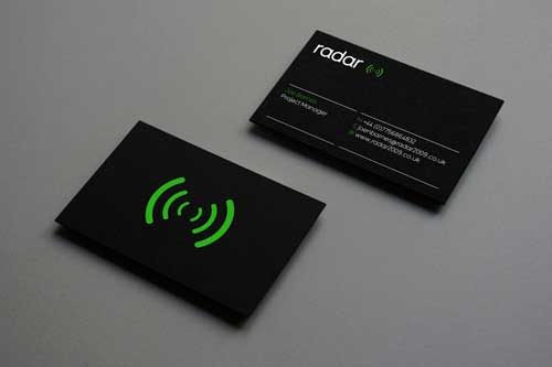 Best Business Cards 32 Excellent Designs from Around the Web