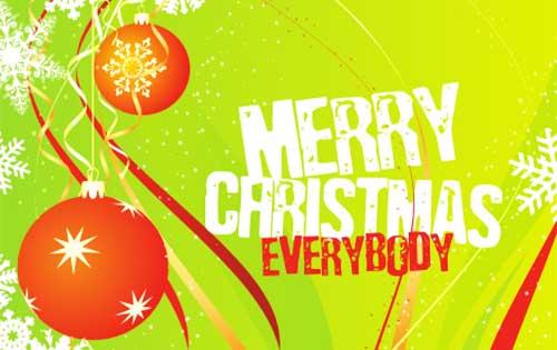 christmas vectors