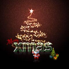23 Christmas Card Designs Plus Photoshop Tutorials