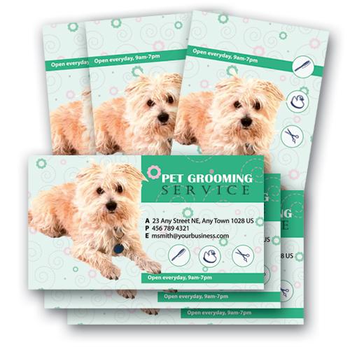 Pet Grooming Business Plan