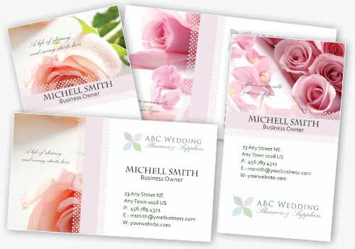 Free business card templates in photoshop format free business card templates reheart Gallery