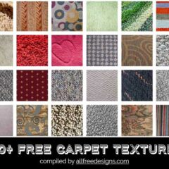 170+ Free High-Res Carpet Textures to Download