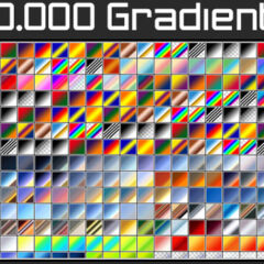 Gradient Backgrounds: 10K+ Free Swatches to Choose From