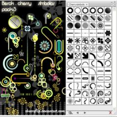 2K+ Free High-Quality Illustrator Symbols