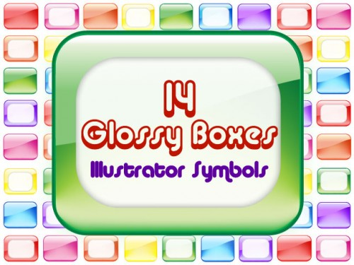 illustrator symbols