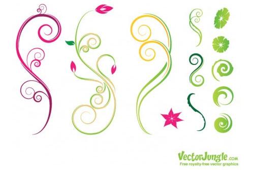 vector-flowers-13