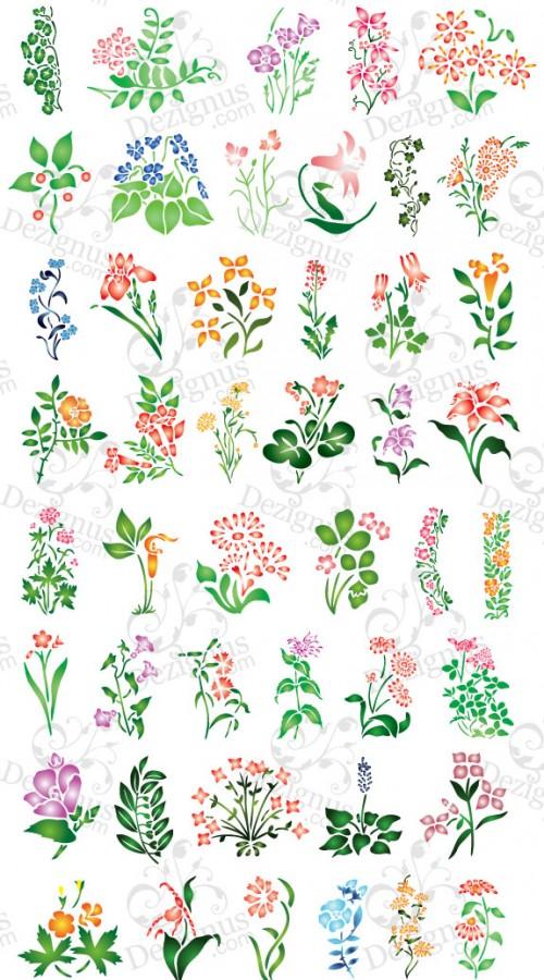 vector-flowers-2