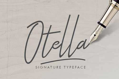 Handwriting Fonts 40 Sets To Give Your Designs A Natural Feel