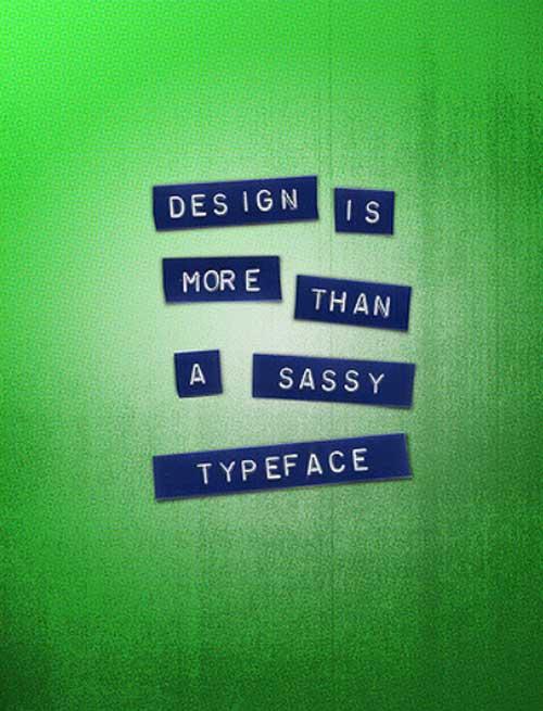 graphic design posters