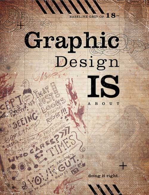 graphic design posters