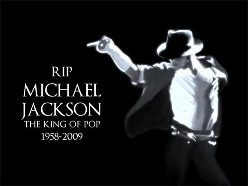Michael Jackson Wallpaper Designs for Your Desktop