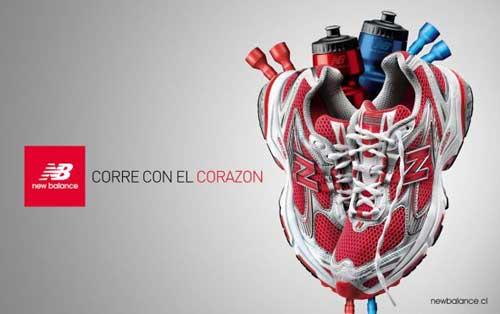 shoe advertisements