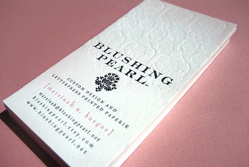 Creative business cards to inspire you in creating your own creative business cards reheart Gallery