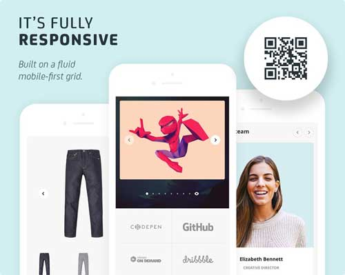 e-commerce wordpress theme