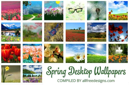 Free Wallpapers Galaxy S6 Wallpapers Inspired By: Spring Desktop Wallpapers Featuring Nature-Inspired Designs