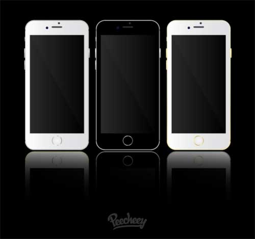 iphone templates