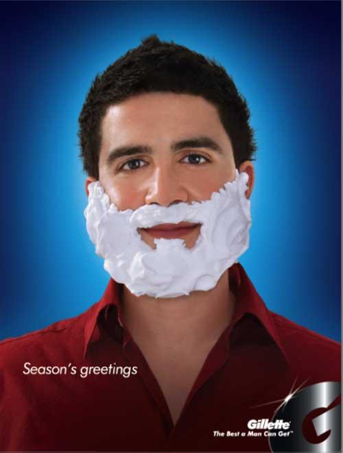christmas advertisements