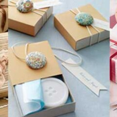 35 Creative DIY Christmas Gift Wrapping Ideas