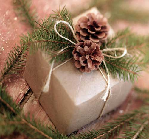 Christmas Gift Wrapping 35 Do It Yourself Ideas For The