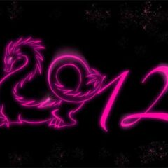 35 Cheerful New Year 2012 Wallpapers to Collect