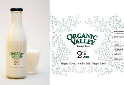 Milk Packaging: 32 Delicious Design Ideas: allfreedesigns.com/milk-packaging-design-ideas