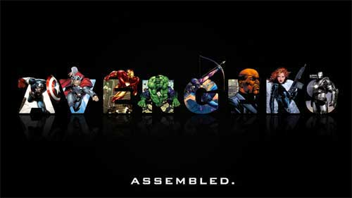 avengers movie wallpaper designs for your desktop