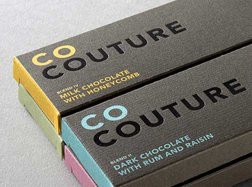 Chocolate Packaging Designs: 45 Unique Examples