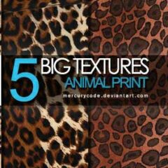175 Free High-Res Animal Fur Textures