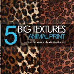 175 Free High-Res Animal Fur Textures