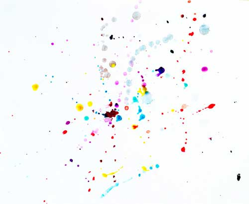 splatter paint backgrounds