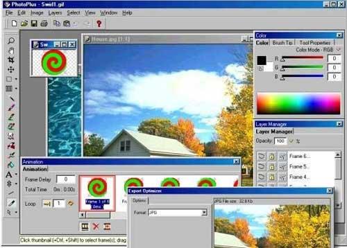 Photoshop Alternatives 15 Open Source Photo Editing Programs