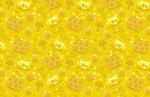 yellow background-1