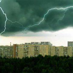 30 Free Lightning Photoshop Brushes of High-Quality