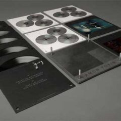 33 Creative CD Packaging Design Examples