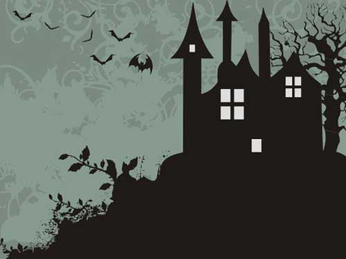 Halloween Graphics: Free Scary and Spooky Vectors to Download
