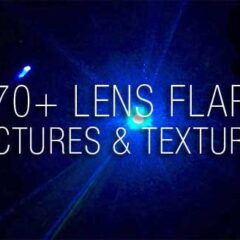 270+ Free Lens Flare Effects Images and Textures to Download