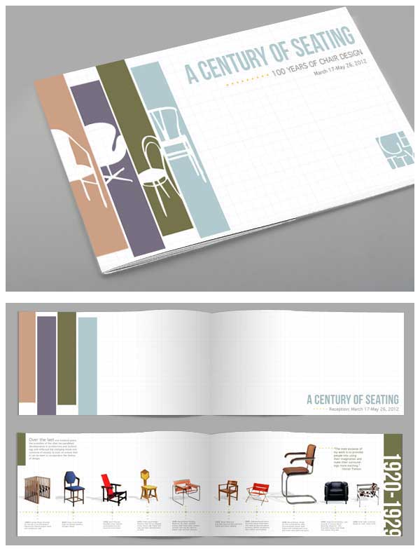 Brochure Layout Examples 55 Inspiring Designs to Draw Inspiration – Pamphlet Layout