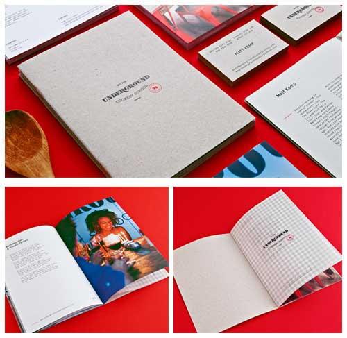 how to create a good brochure