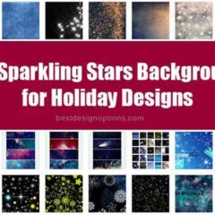 25+ Free Stars Background Textures and Patterns