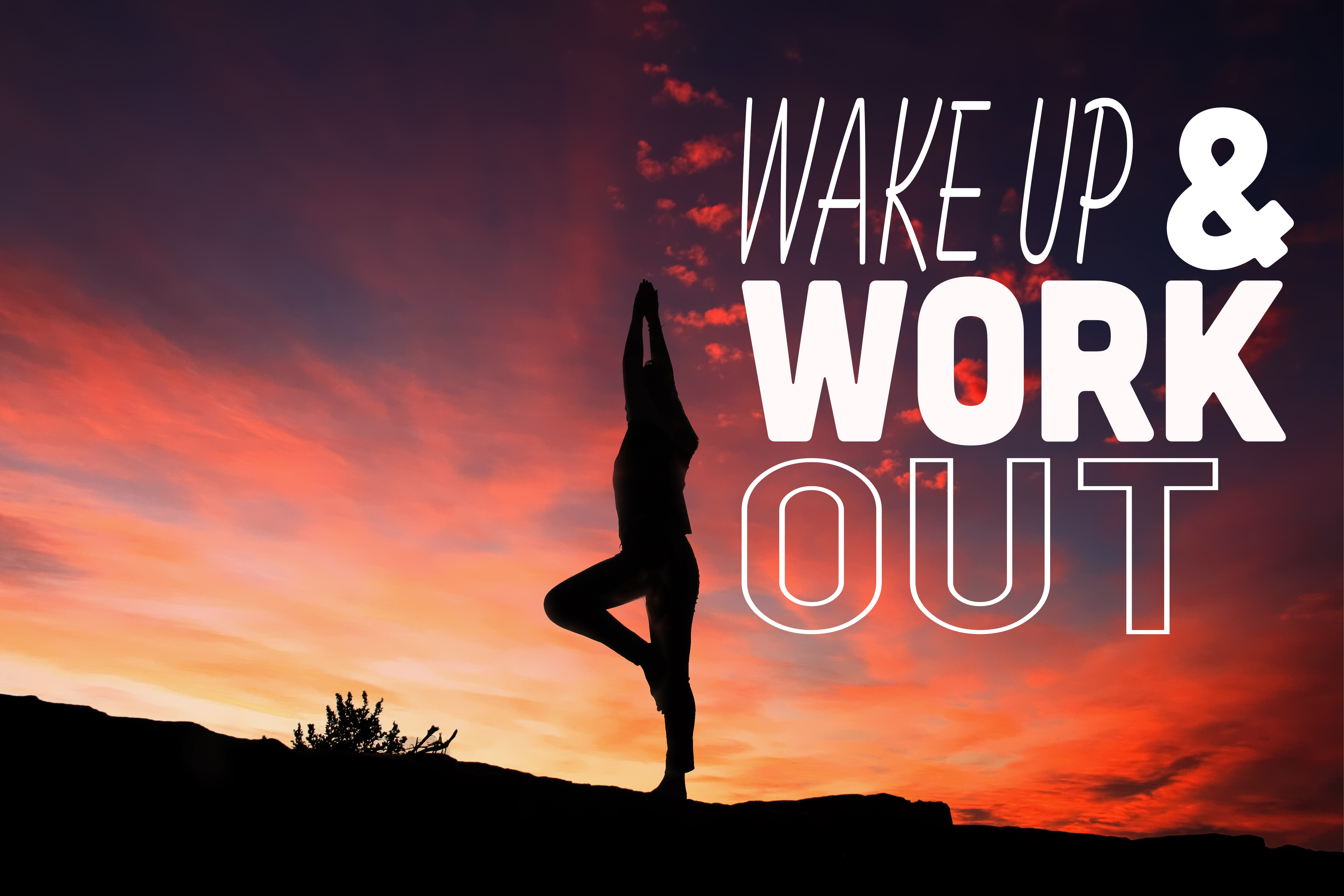 Fitness Wallpaper Designs to Help You Stay Motivated