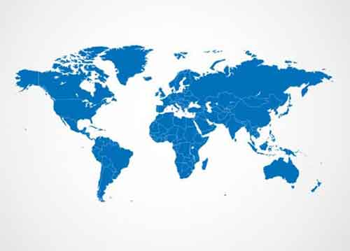 Vector world map files for free download vector world map download gumiabroncs Image collections