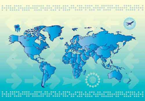 Vector world map files for free download vector world map gumiabroncs Image collections