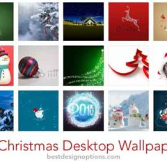 21 Free Christmas Wallpapers to Get You In the Holiday Mood