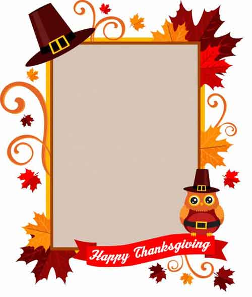Sizzling image within thanksgiving printable templates